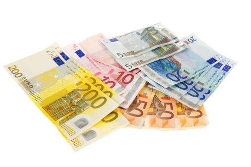 500 euro lenen met BKR